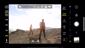 Best Smartphone Camera Apps For Video - Mobile Motion