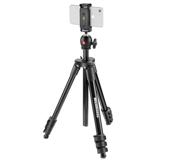 Best iPhone Tripods 2019 , Mobile Motion