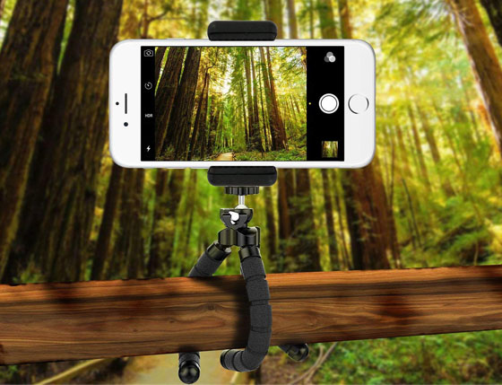 cheap for discount 6c240 4caff Best iPhone Tripods 2019 - Mobile Motion