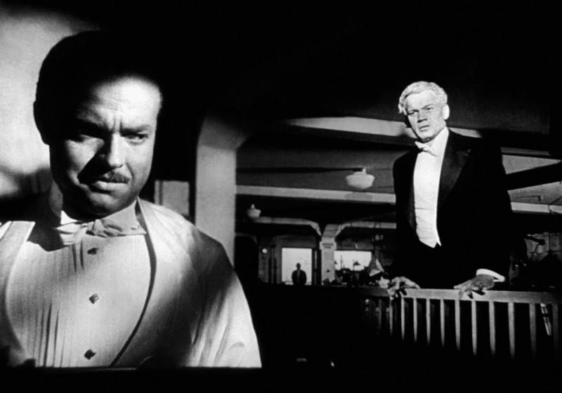 Citizen Kane deep depth of field - Mobile Motion