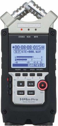 Best Portable Audio Recorder - Mobile Motion