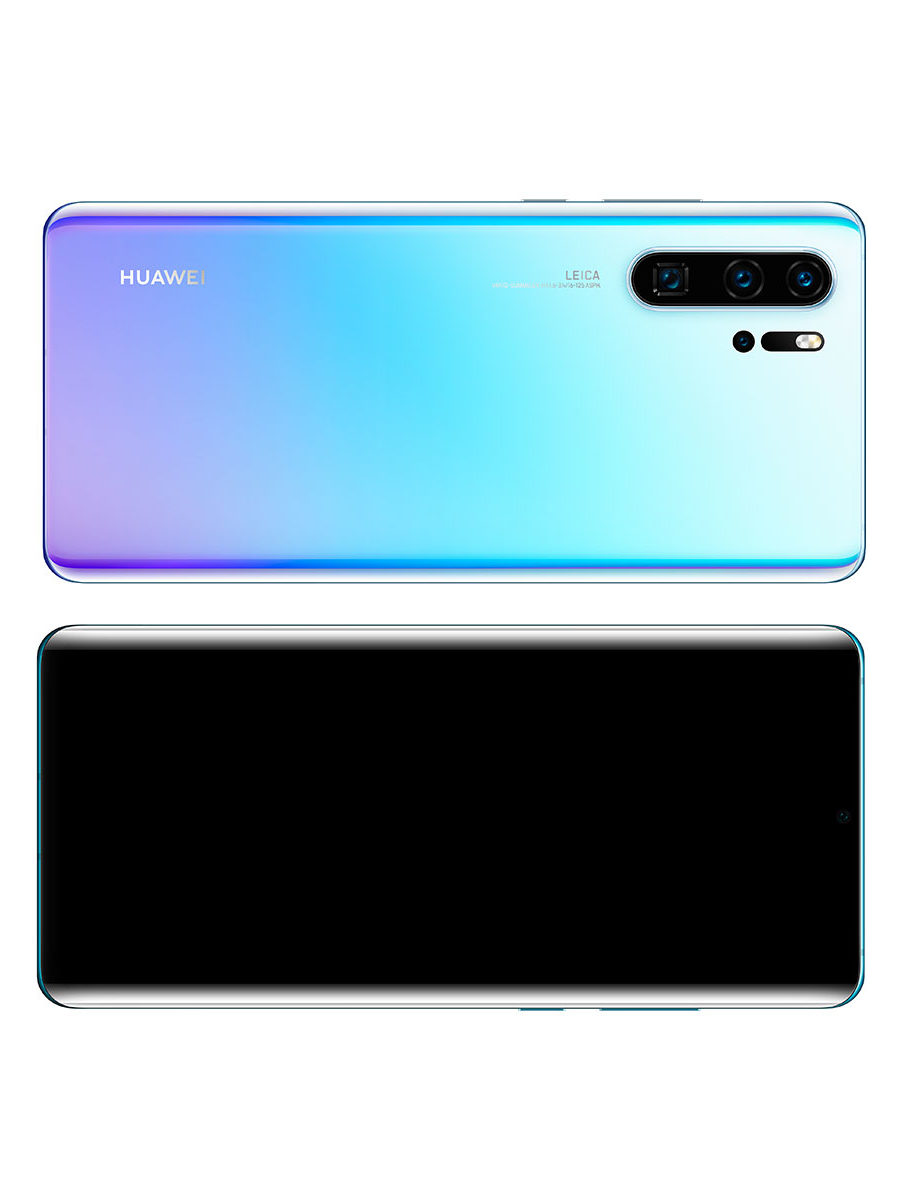 Huawei P30 Pro: Good Video Shooter? - Mobile Motion