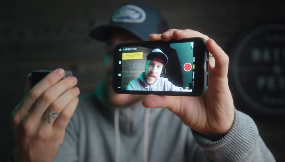 DJI Osmo Action vs GoPro Hero 7 Black - #FilmBloggersLife