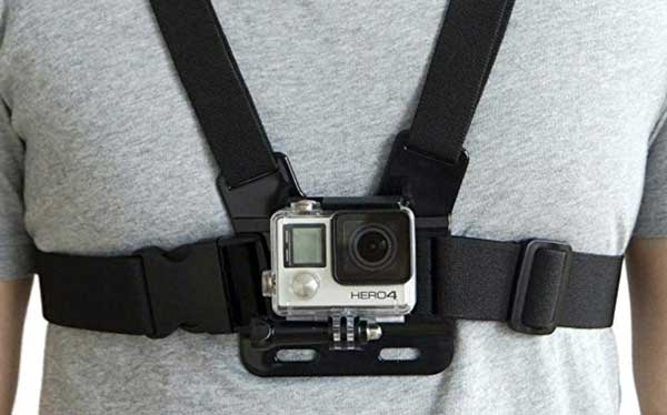 Best Action Cam GoPro Gimbals - Mobile Motion