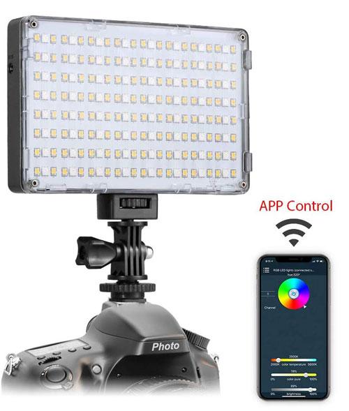 best affordable filmmaking lights