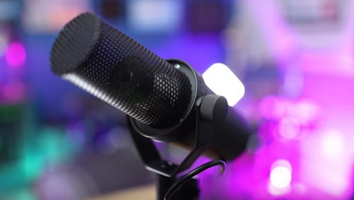 Best Podcast 2020.Best Podcast Microphone For 2020 Mobile Motion