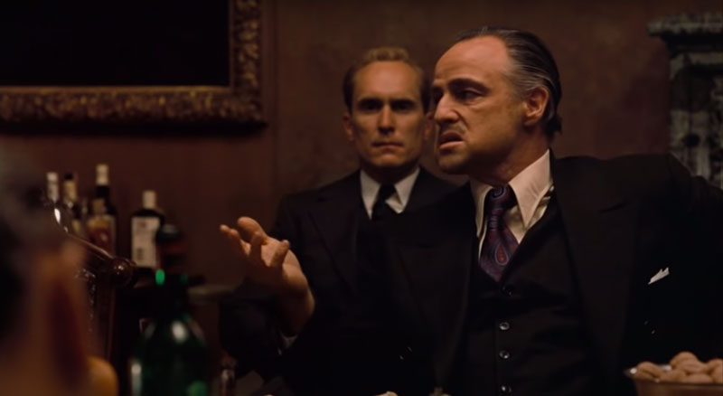 The-Godfather-1972-cinematography - Mobile Motion